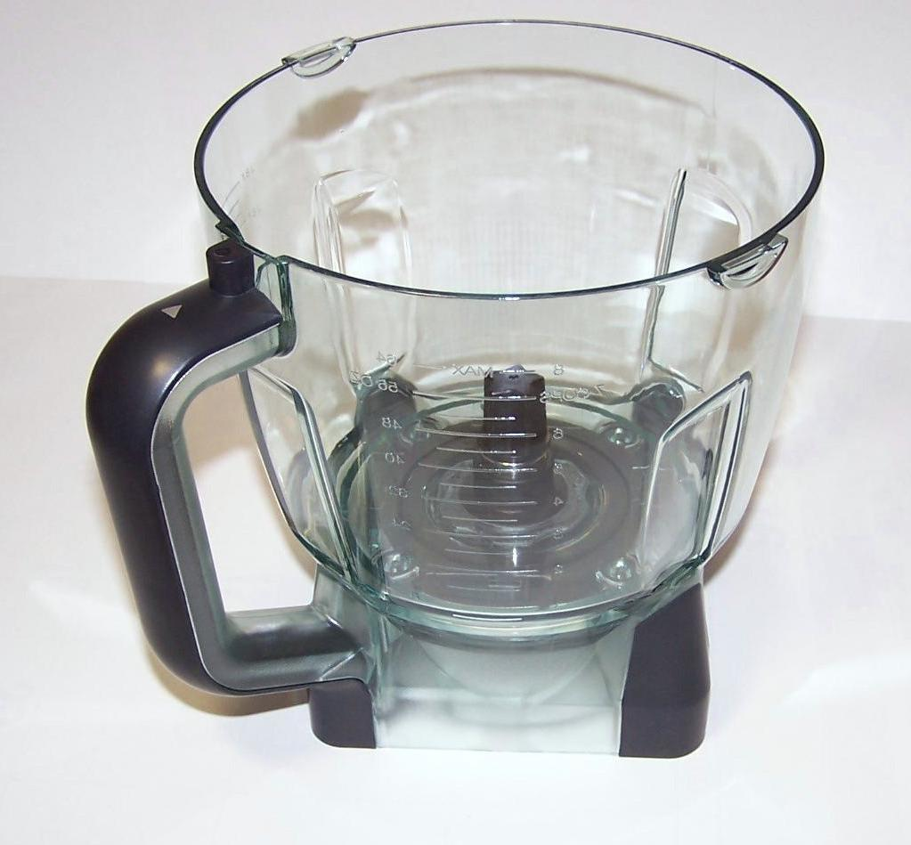 Ninja Blender Bowl+Blade+Lid BL682 Genuine