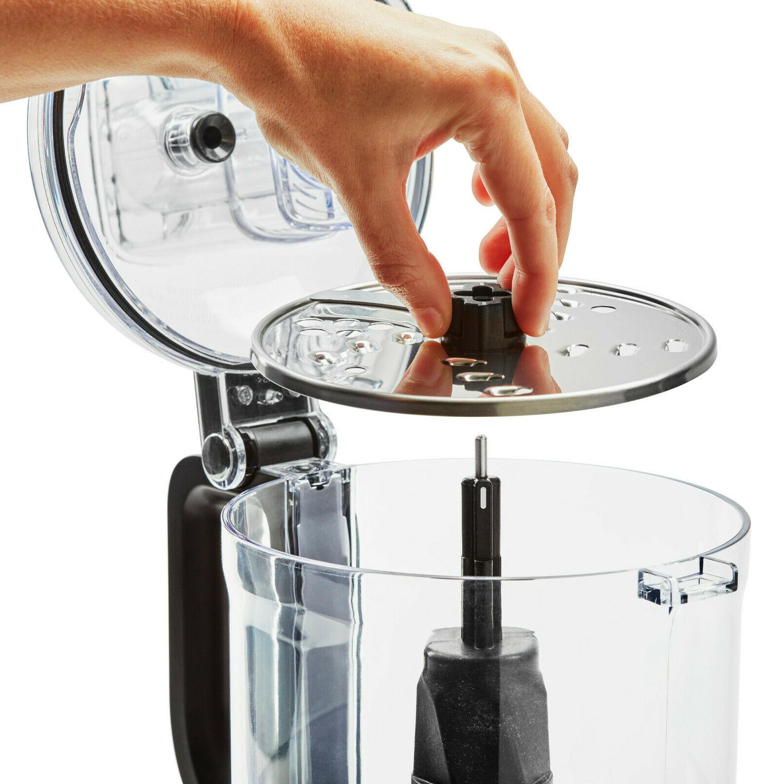 KitchenAid Silver