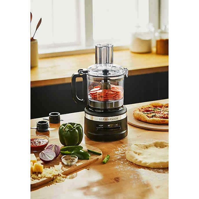 KitchenAid KitchenAid® 7-Cup Food Processor in