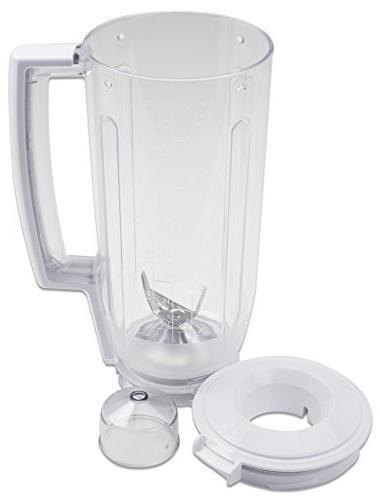 Bosch Stand Mixer, 6.5-Quarts Cup Blender