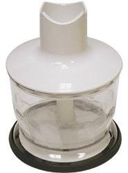 Braun 7050-193 Chopping Attachment Bowl, 500ml