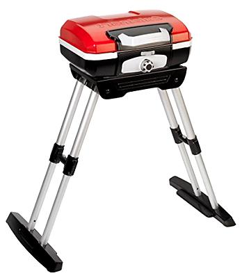"""Cuisinart - 16.5"""" Gas Grill W/ 1.61 Kw 1 Sq. Ft. Cooking Sur"""