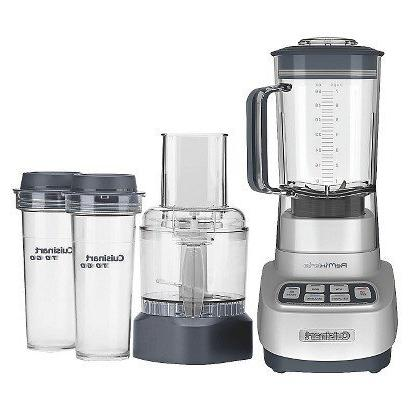 Cuisinart BFP-650 1 Blender/Food Processor,