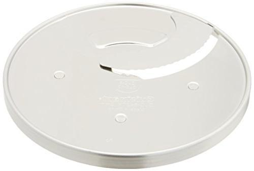 Cuisinart DLC-842TX 2mm Thin Slicing Disc