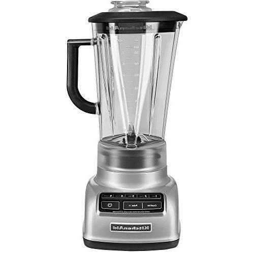 KitchenAid Diamond 5-Speed Blender with 60 oz. BPA-Free Diam