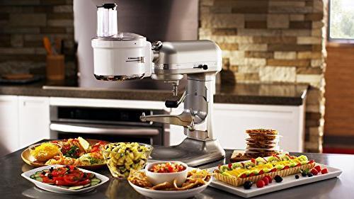KitchenAid Food