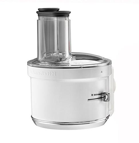 KitchenAid Food Processor For Stand