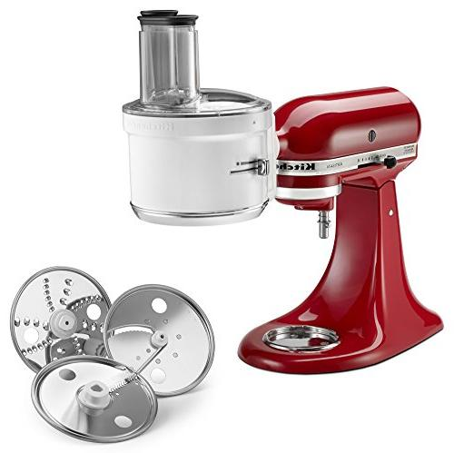 KitchenAid Processor For KitchenAid
