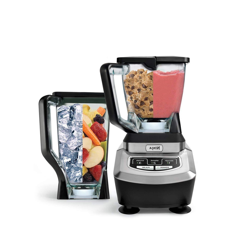 Ninja Food Processor 1200 BL701WM