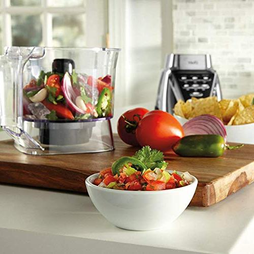 Oster Pro with Glass Jar Smoothie & Processor Nickel