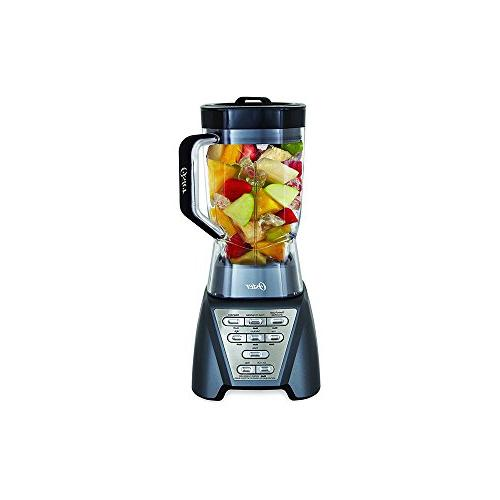 Oster - Food Processor - Gray