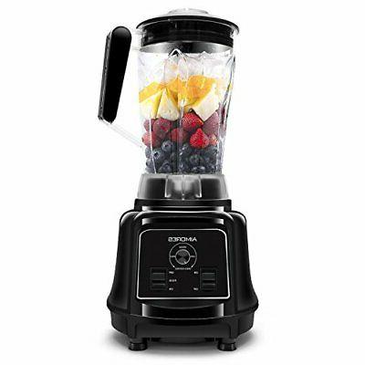 aimores commercial blender shakes smoothies