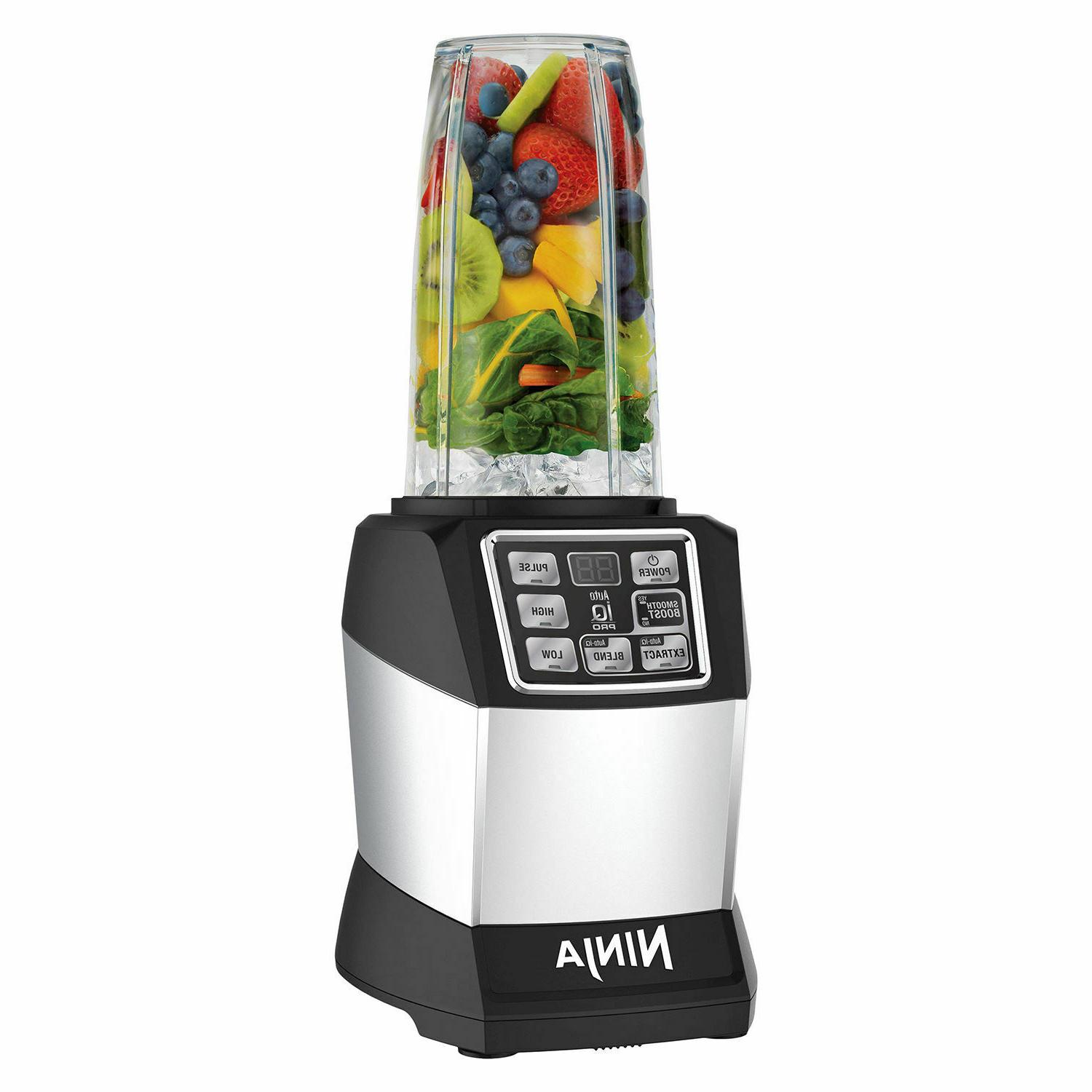 1200W Smooth Ounce Blender