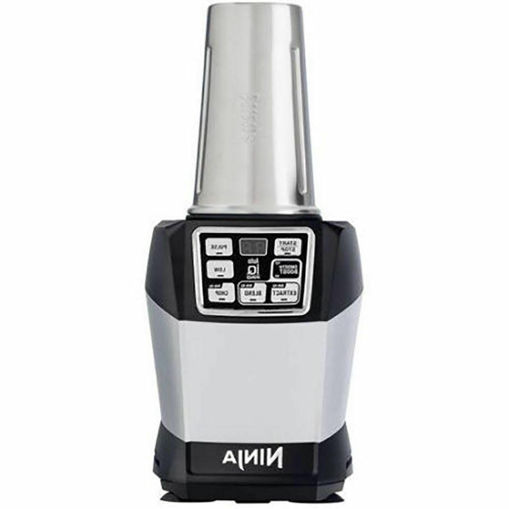 Ninja Auto-IQ Nutri 1200W Smooth Ounce