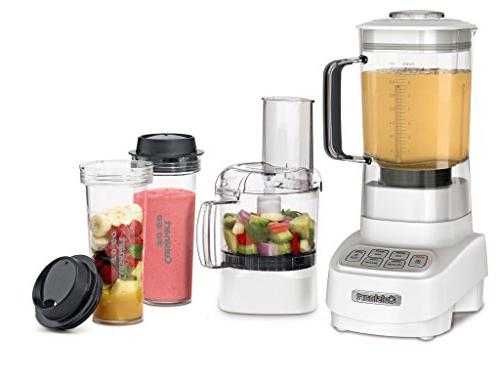 Cuisinart HP Blender/Food Processor White