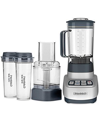 Cuisinart Blender/ Processor Cups + Bundle