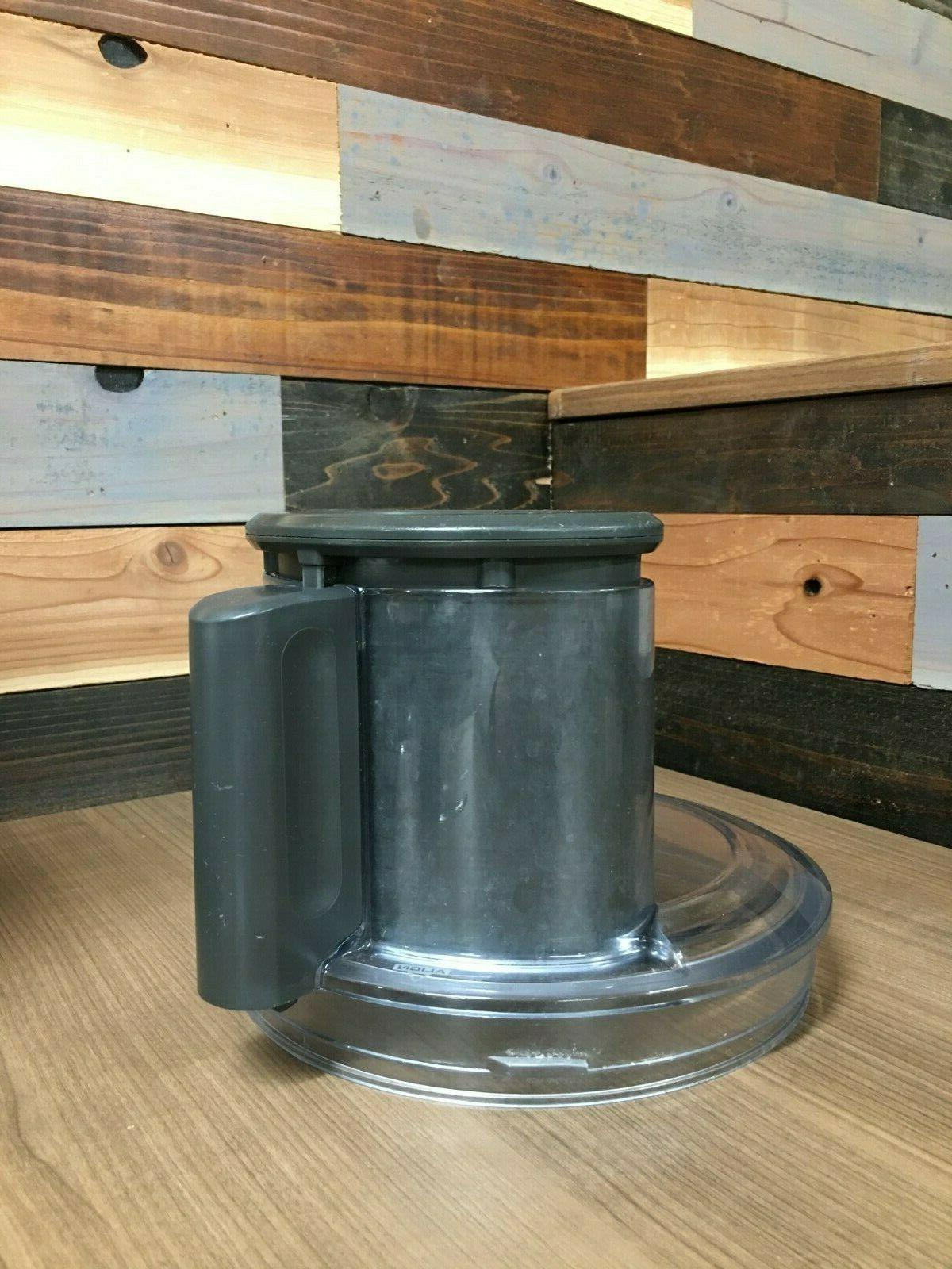 Breville BFP800XL Food 16 Cup Sous Chef Pro Black
