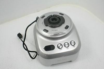 Breville BFP800XL 16 Pro Brushed