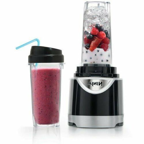 Ninja BL201 Countertop 40oz Processor BL480 BL610