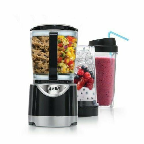 Ninja Pulse Countertop 40oz Food Processor BL610