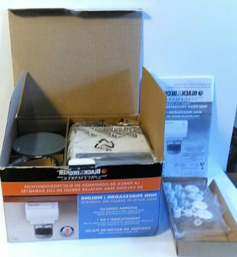 black and decker spacemaker under the cabinet