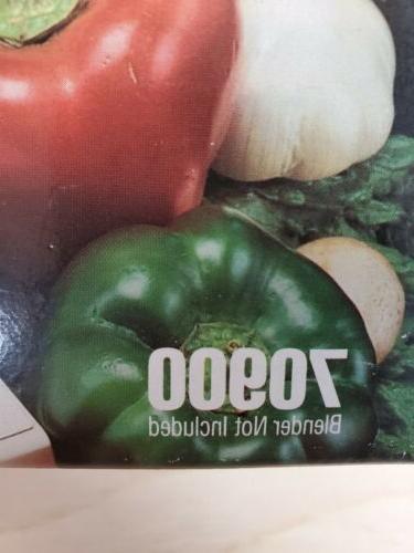 Hamilton Chef Food ATTACHMENT 70900 NEW bin