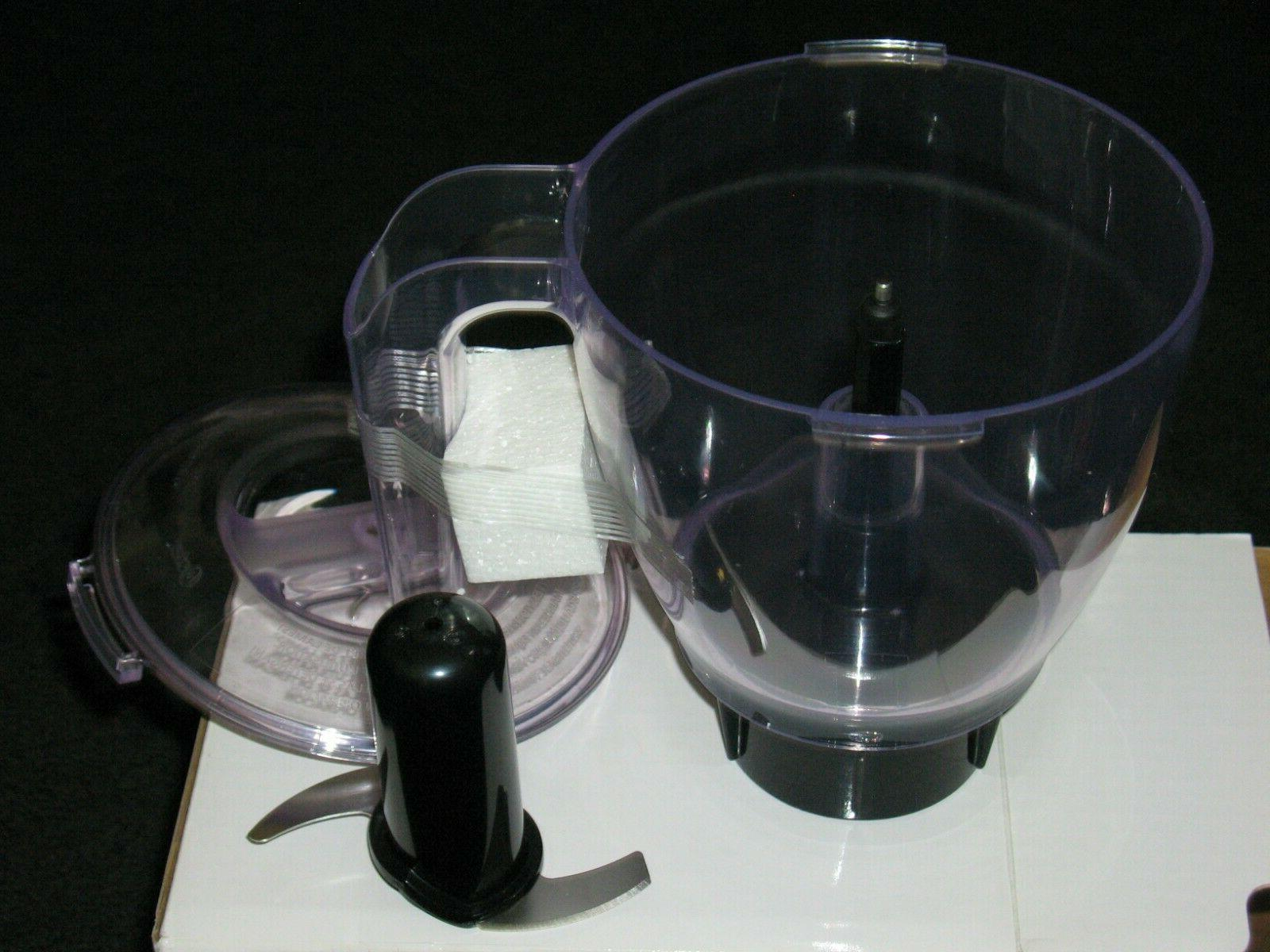 Oster Blender Food Chopper 3 116432-100-090 With