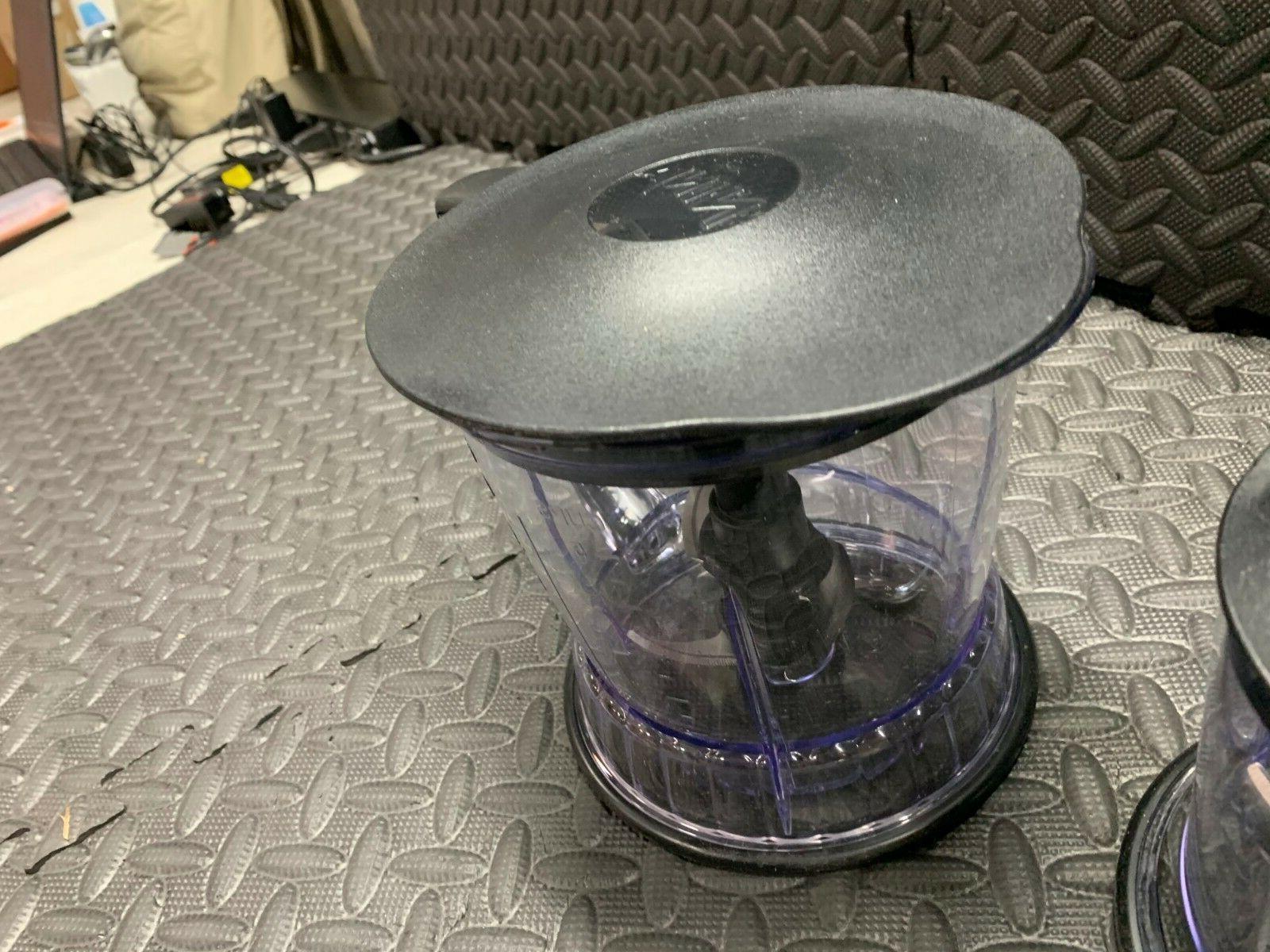 Ninja Blender/Food 450-Watt