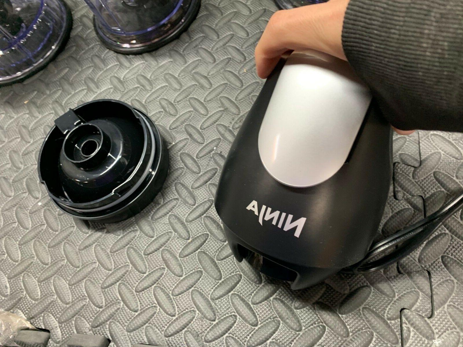 Ninja Processor with 450-Watt 48oz