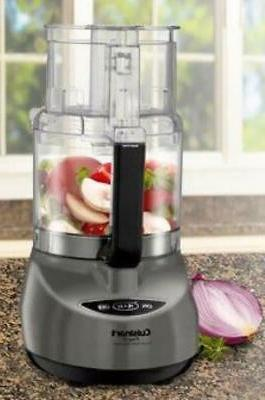 Cuisinart Food with Multipurpose Blade Mix,