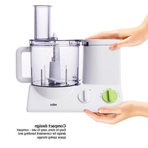 Food Processor Attachment and Citrus Made Europe with German