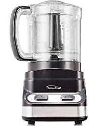 Brentwood non-30194 Food Processor, 1, Silver