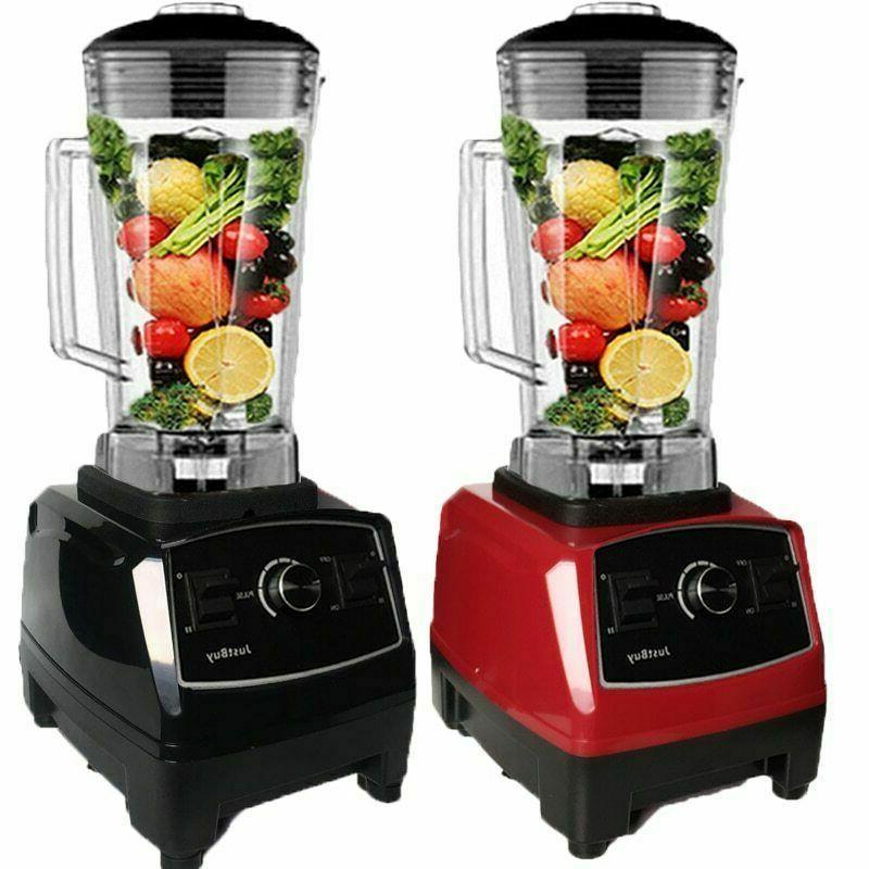 Commercial Food Juicer Processor Blendtec Nutribullet New