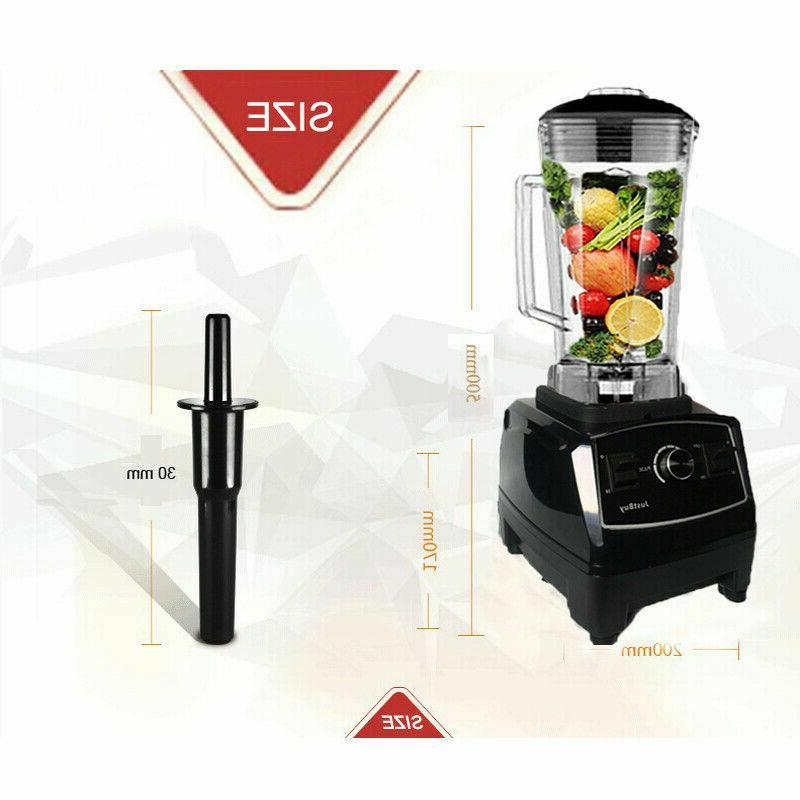 Commercial Blender Food Juicer Nutribullet