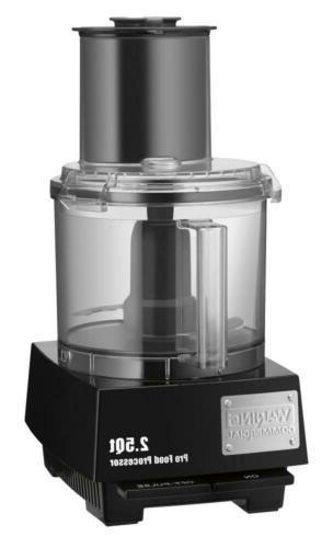commercial wfp11s batch bowl food processor