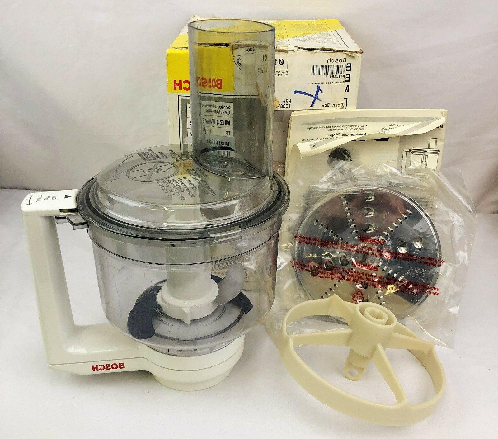 compact food processor muz4mm3 for mum 4