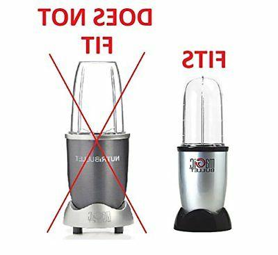 Magic Cross and Flat Blade for Processor Blender Brand