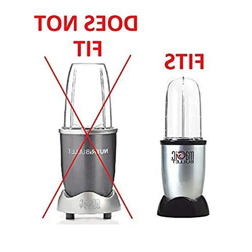 DTOL Cross compatible for Magic Juicer