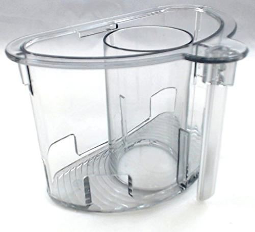 Cuisinart Food Bowl & Pusher Kit,