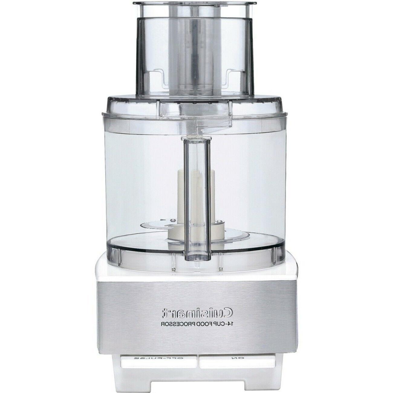 Cuisinart Custom 14-Cup Processor,