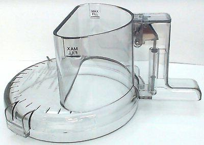 dlc 2007wbcn 1 food processor work bowl