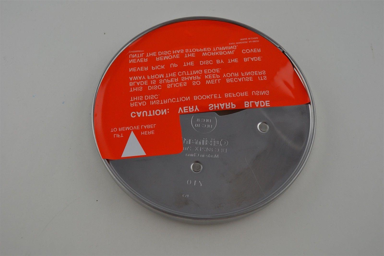 dlc 842tx 2mm thin slicing disc