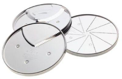 dlc 893 3 piece specialty disc set