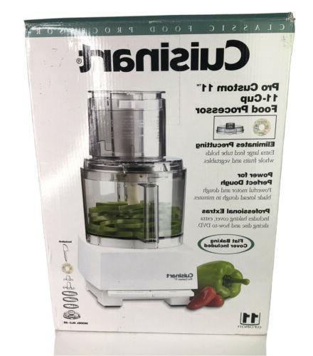 dlc 8s food processor 11 cup pro