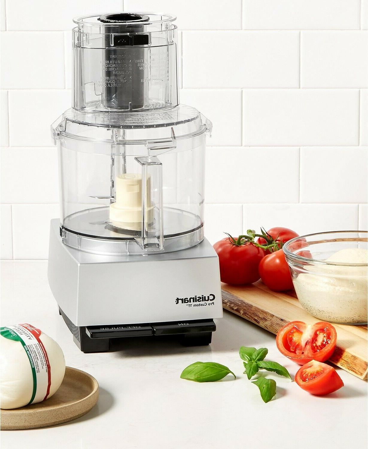 dlc 8sy 11 cups food processor