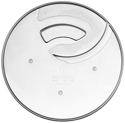 Cuisinart 1mm DLC-X Ultrathin Disc For DLC-X
