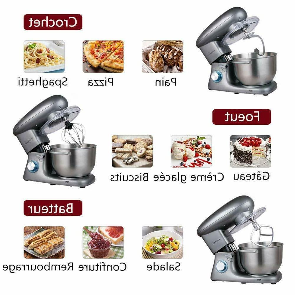 Cookmii Dough Baking Processor