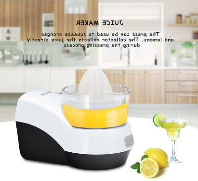 Electric Juicer Slicer Cone Cutters