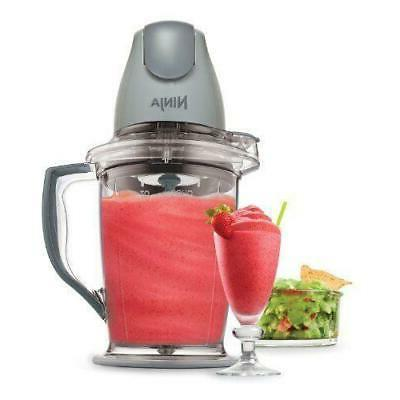 electric blender frozen smoothie fruit