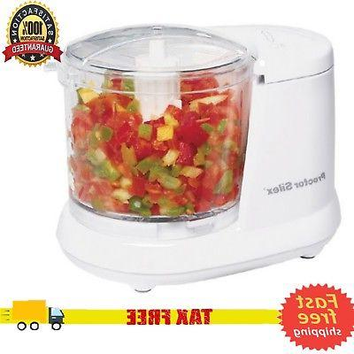 electric food processor vegetable chopper veggie slicer